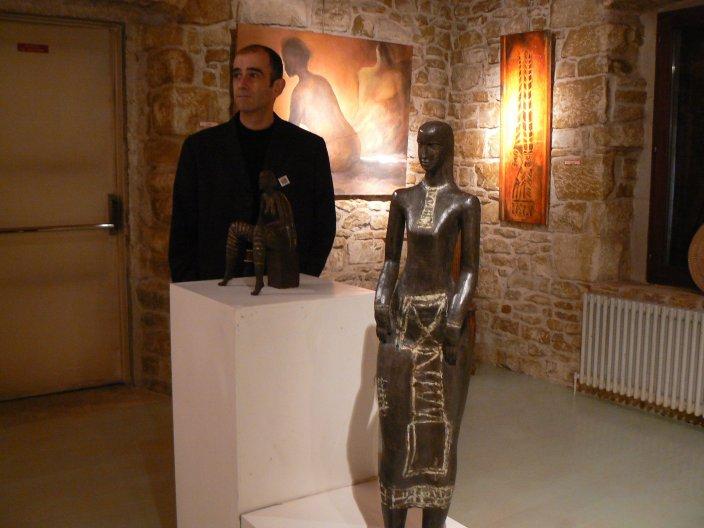 expoafrik2 Expositions de peintures