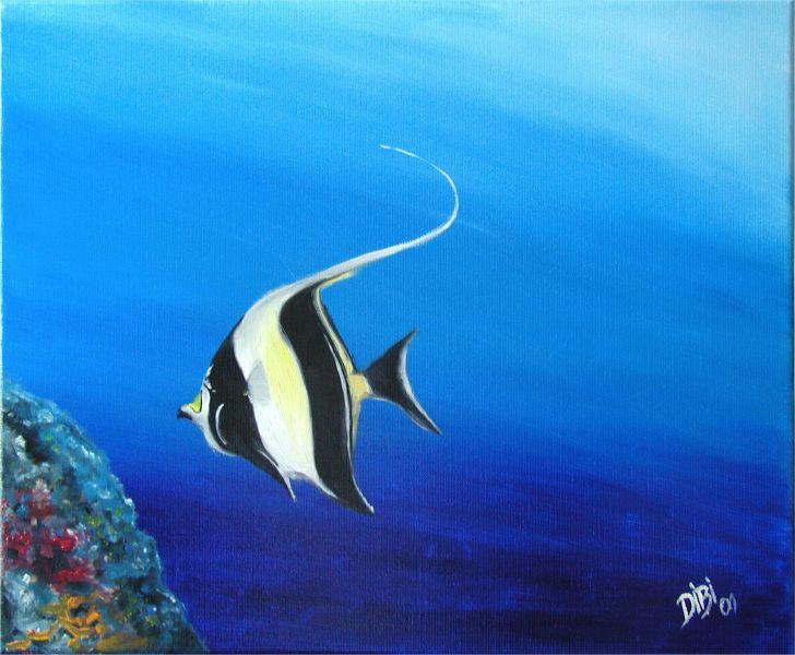 poissoncochet