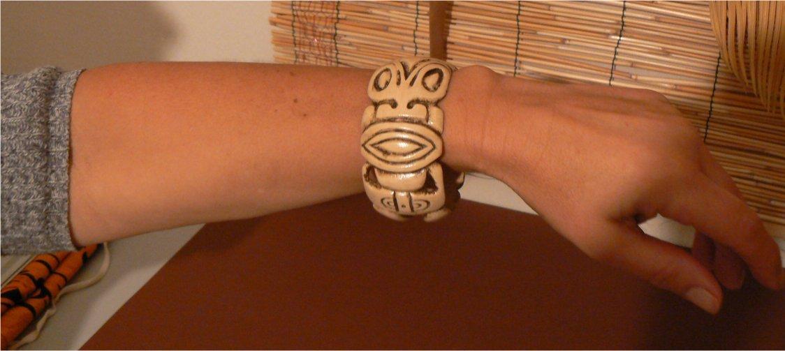 iv-poo-TIKI-bras2 bracelet tiki