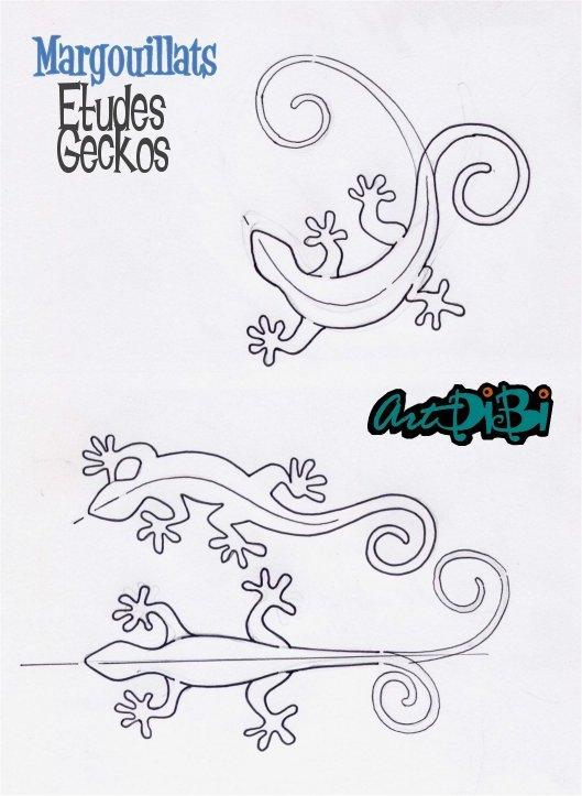 Crobards de Margouillats, Miss Gecko... dans TIKI dessin-margouillat-PM