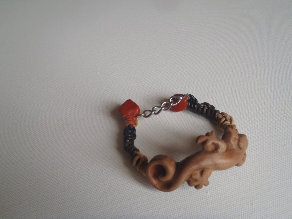 margouillat-olivier2 bracelet tiki