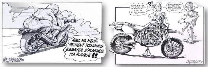 dessins Bizeneuille