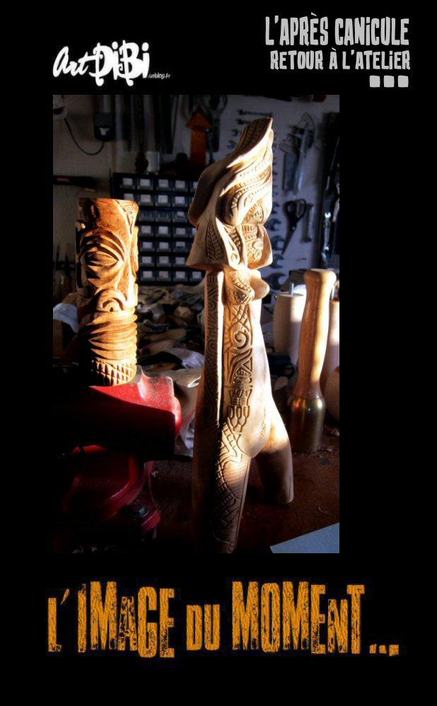 Aout2018-sculptures