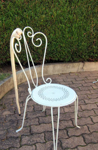 Canne-Chaise
