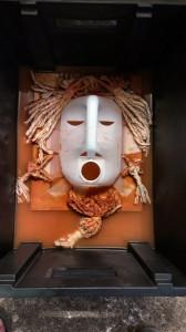 Masque-Bidon trempage